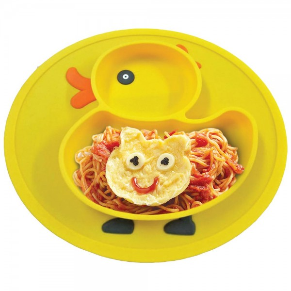 Baby Safe SC008 Silicone Plate Mat