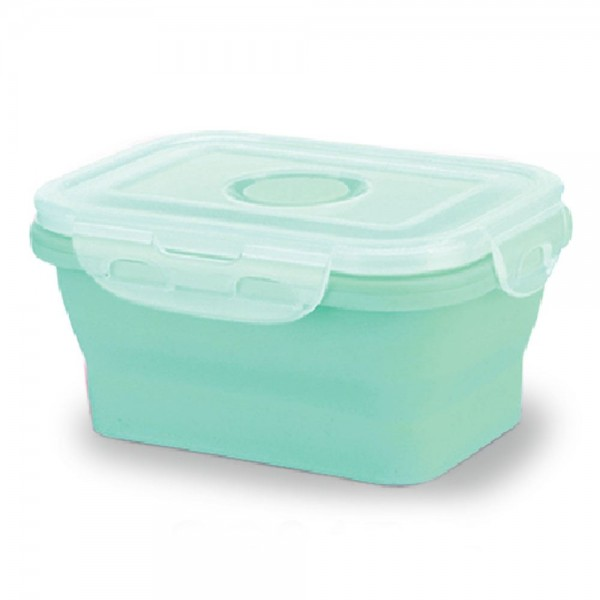 Baby Safe SC01T Collapsible Food Container 350 ml
