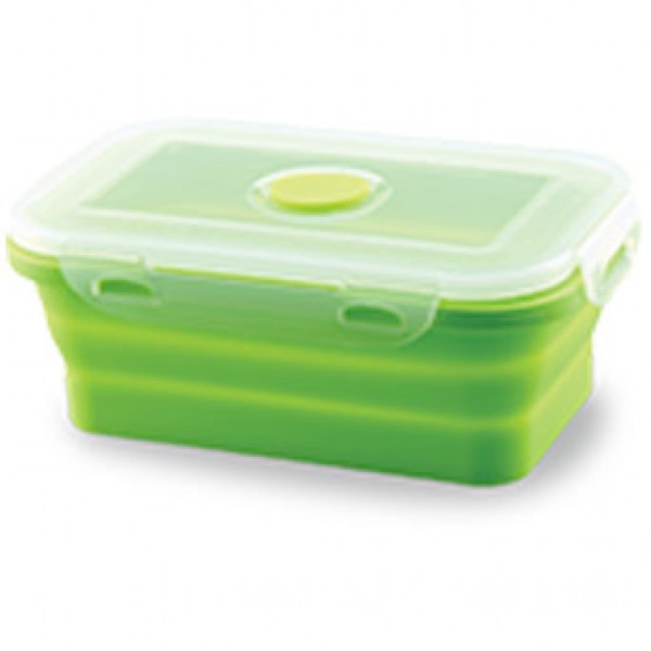 Baby Safe SC02G Collapsible Food Container 540 ml