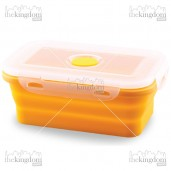 Baby Safe SC02O Collapsible Food Container 540 ml