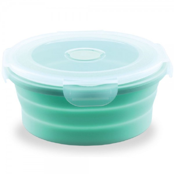 Baby Safe SC04T Collapsible Food Container 600 ml