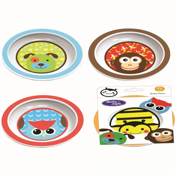Baby Safe SK002 Plate