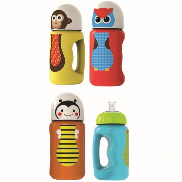 Baby Safe SK005 Bottle Silicone Spout 300ml