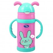 Baby Safe SS006 Vacuum Flask 300ml Purple