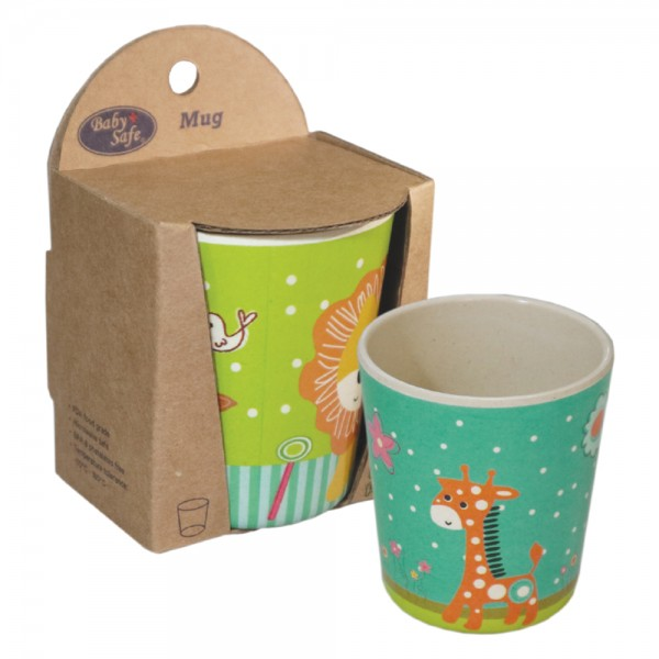 Baby Safe TB104 Mug