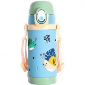 Baby Safe TRI02 Tritan Water Bottle 450ml