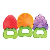 Baby Safe TT001 Cooling Teether With Purified Water