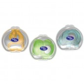 Baby Safe TT005 Cooling Teether With Case with Purified Water