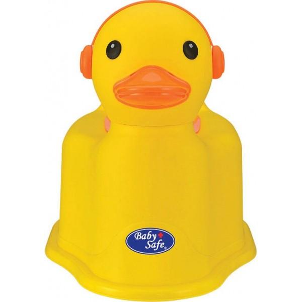 Baby Safe UF003 Duck Potty