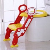 Baby Safe UF005 Ladder Potty