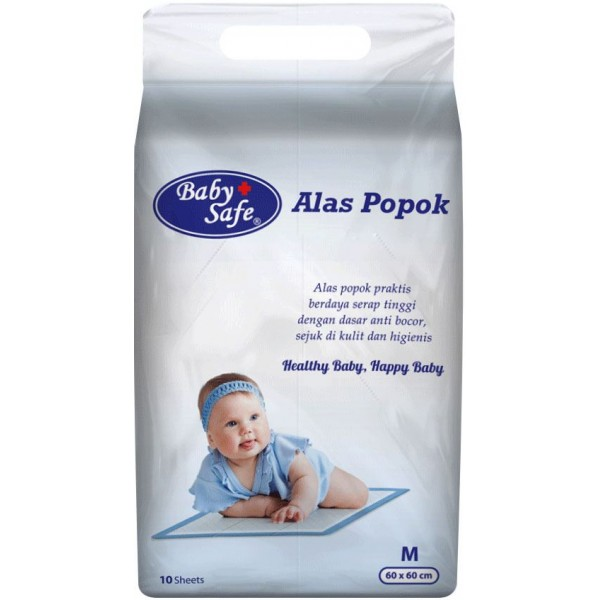 Baby Safe UP10M Underpad