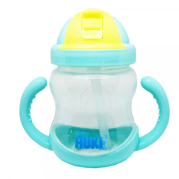 Baby Huki CIF001 Training Cup With Straw