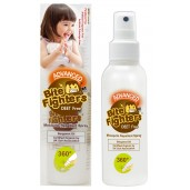 Bite Fighters Mosquito Repellent Spray 120ml