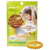 Bite Fighters Mosquito Repellent Waterproof Band