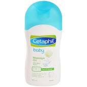 Cetaphil Baby Massage Oil 200ml