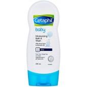 Cetaphil Baby Moisturising Bath and Wash 230ml