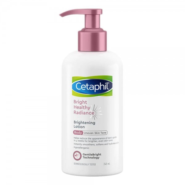 Cetaphil Bright Healthy Radiance Body Lotion 245ml