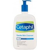 Cetaphil Gentle Skin Cleanser 1000ml