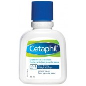 Cetaphil Gentle Skin Cleanser 60ml