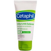 Cetaphil UVA/UVB Defense SPF 50ml