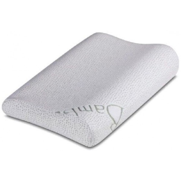 Comfy Baby Adjustable Memory Foam Baby Pillow
