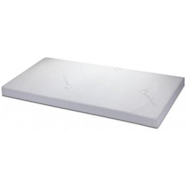 Comfy Baby Memory Foam Mattress Topper