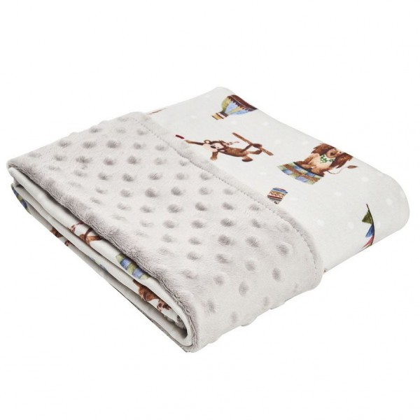 Cottonseeds Blanket Circus