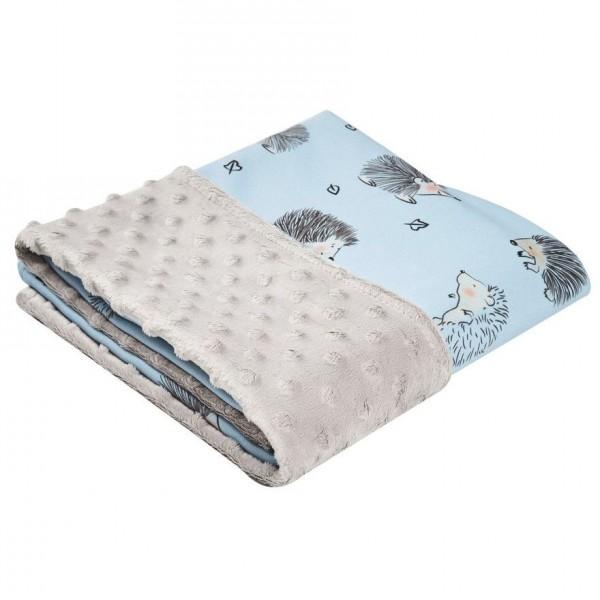 Cottonseeds Blanket The Hedgehog