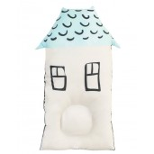 Cottonseeds Head Pillow Little House Tosca