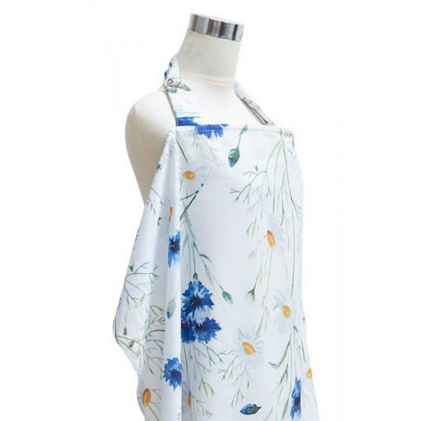 Cottonseeds Nursing Cover Blooms