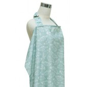 Cottonseeds Nursing Cover Feathers