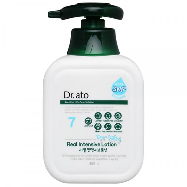 Dr. Ato 7 Real Intensive Lotion 350ml