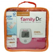 FamilyDr Cholesterol Meter Bundling