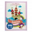 Happy Baby Fairies Kaos Kaki Anak Usia 6- 12 Bulan