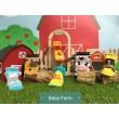 Happy Baby Farm Kaos Kaki Anak Usia 12 - 24 Bulan