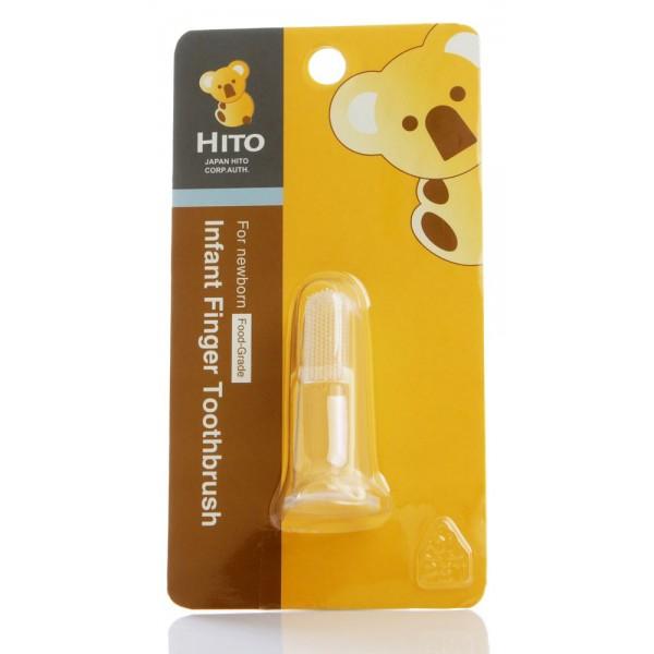Hito Infant Finger Toothbrush