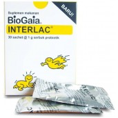 Interlac Stick Pack