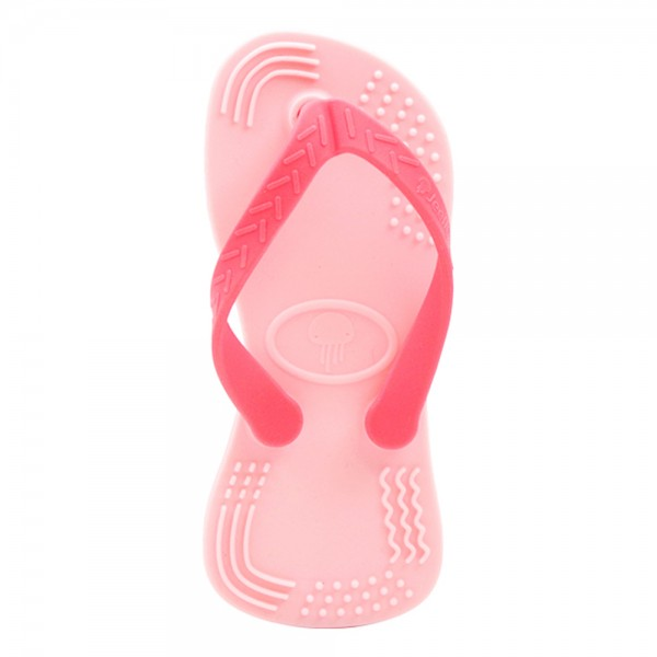 Jeelly Sandals Teether Pink