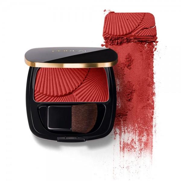 L'Oreal Paris Makeup Le Bar A Blush Be Fierce