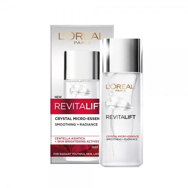 L'Oreal Paris Revitalift Crystal Micro Essence Skin Care 65ml