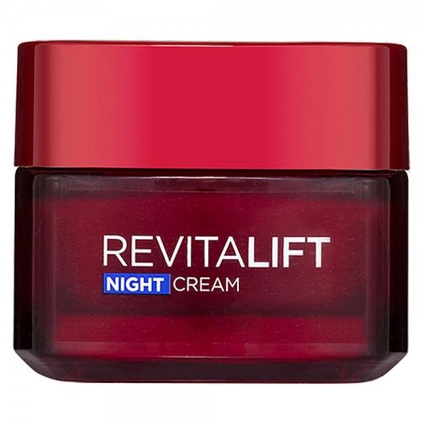 L'Oreal Paris Revitalift Night Cream 20ml