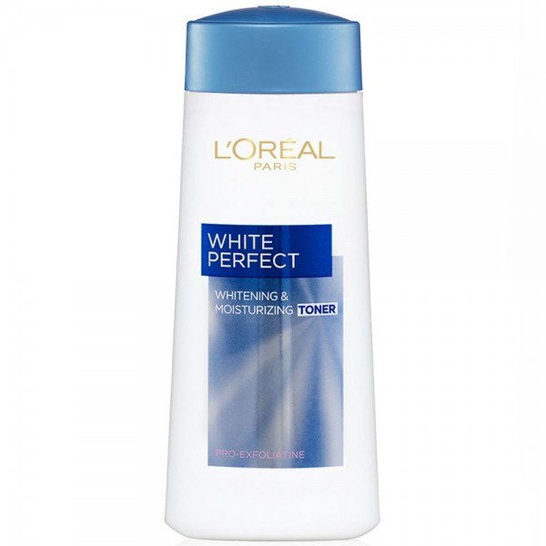 Loreal Paris White Perfect Toner 200ml