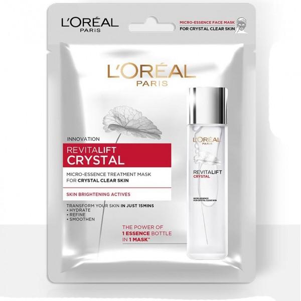 L'oreal Revitalift Crystal Treatment Mask