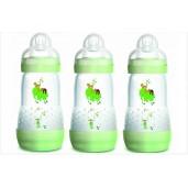 MAM Anti-Colic Bottle 260ml Green