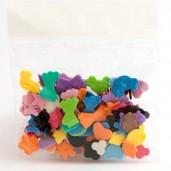 Master Confetti Foam Boneka Mix
