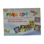 Master Foam Art 15x20x0,4cm