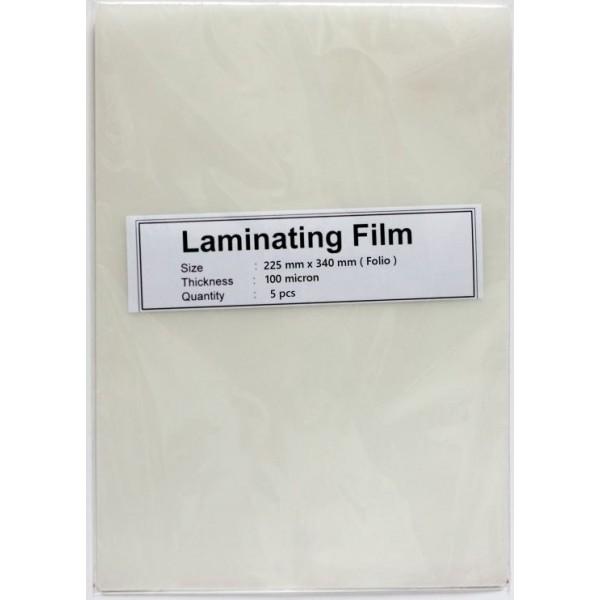Master Laminating Film Folio