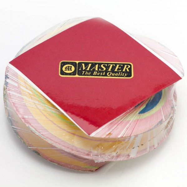Master Memo Bulat Marmer