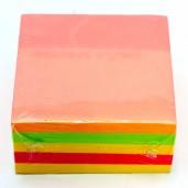 Master Memo Kotak Warna