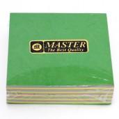 Master Memo Segi Empat Tebal